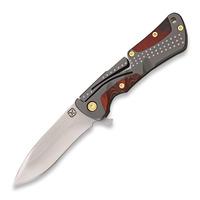 Klecker Knives - NT-03A Cordovan Lite