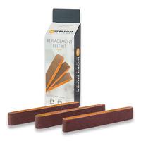 Work Sharp - Culinary Replacement Belt Kit