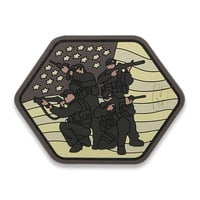 Maxpedition - Tactical Team Morale Patch