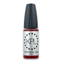 KPL Knife Pivot Lube - KPL Original Knife oil