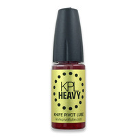 KPL Knife Pivot Lube - KPL Heavy Knife oil