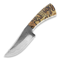 Garcimonte Knives - Hunter