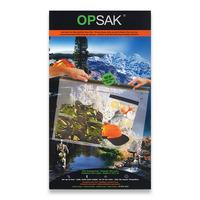 "Loksak - OS Double Zipper Bags, Set of Two 28"" x 20"""