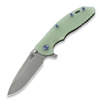 Hinderer - XM-18 3.5 Tri-Way Spearpoint Containment Series