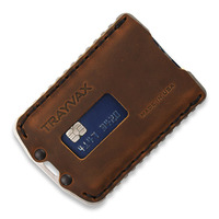 Trayvax - Ascent Wallet