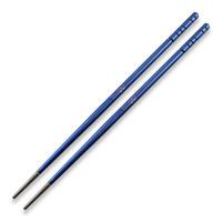 Due Cigni - Titanium Chopsticks, כחול