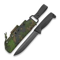 J-P Peltonen - M95 Sissipuukko Ranger knife, M05 camo kydex sheath