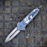 Willumsen Customs - Urban Dagger