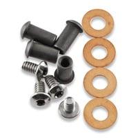 Squid Industries - Hardware Kit Nautilus Silver