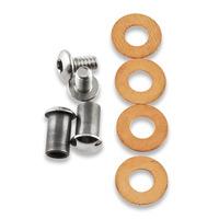 Squid Industries - Hardware Kit Kraken Silver