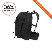 Prometheus Design Werx - S.H.A.D.O. Pack 24L - Syth Black