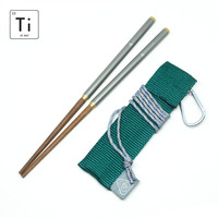 Prometheus Design Werx - Ti Takedown Chopsticks