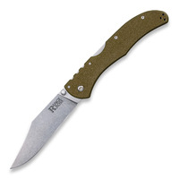 Cold Steel - Range Boss Lockback, olive drab