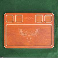 Audacious Concept - EDC Tray A4, orange