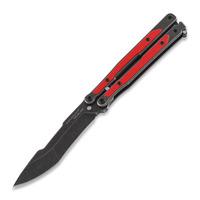 Mr. Blade - Madcap, red