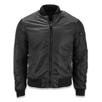 Triple Aught Design - MA-1 Flight Jacket, black