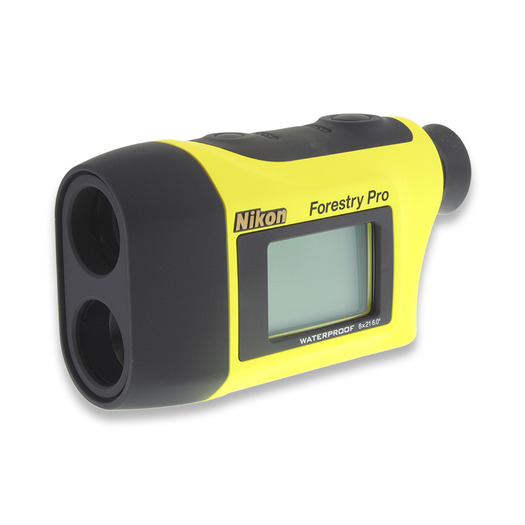 Nikon Laser Forestry Pro 550