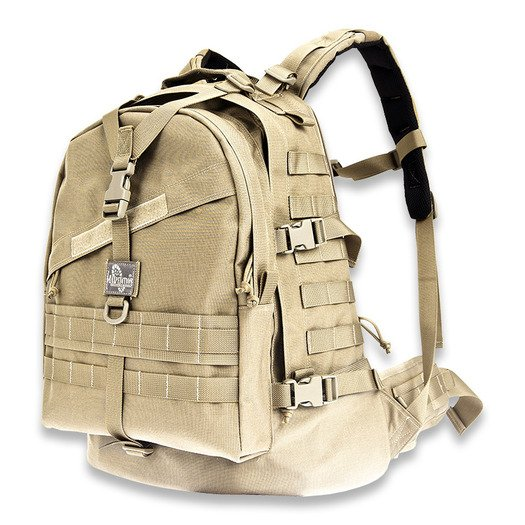 Zaino Maxpedition Vulture-II Backpack, cachi