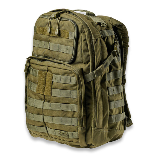 5.11 Tactical Tactical Rush 24 Backpack תרמיל גב 58601