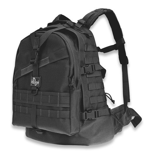 Maxpedition Vulture-II Backpack ryggsäck, svart 0514B