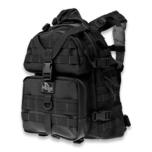 Maxpedition Condor II Hydration Backpack, black