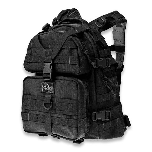 Sac à dos Maxpedition Condor II Hydration Backpack, noir 0512B
