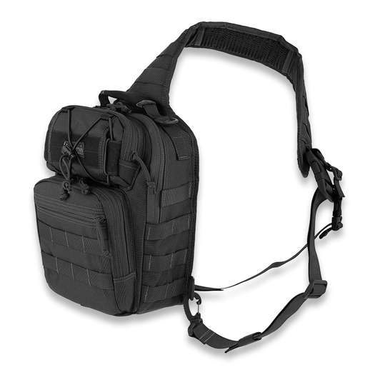 Maxpedition Lunada Gearslinger shoulder bag, black