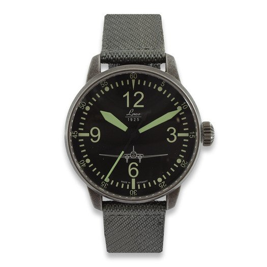 Laco DC-3 Pilot watch, Used Look