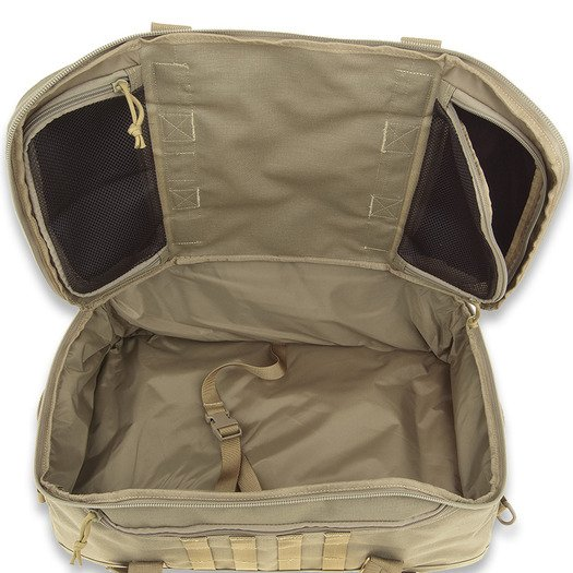 Maxpedition FliegerDuffel バッグ, カーキ色