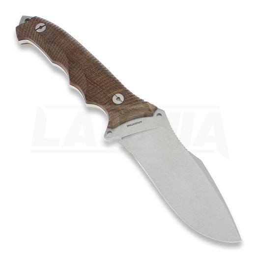 Böker Arbolito Buffalo Soul II medžioklės peilis 02BA316W