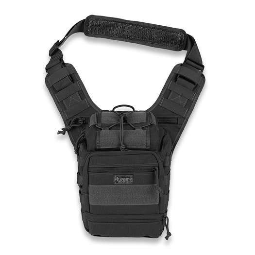 Sacola Maxpedition Colossus Versipak, preto