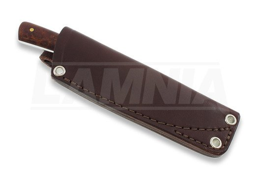 LT Wright Coyote hunting knife