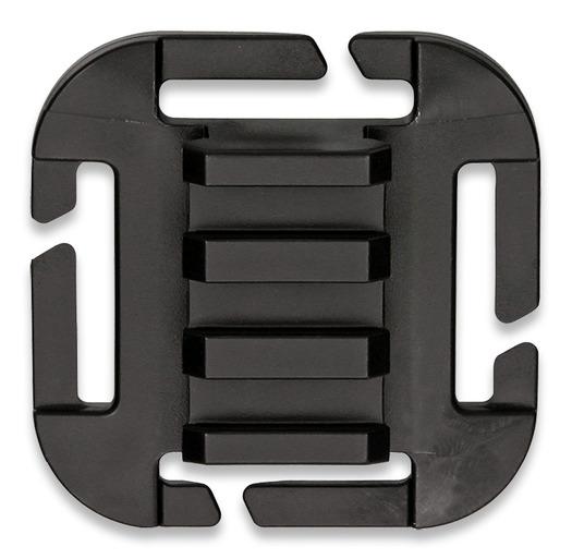 ITW Picatinny QASM-RAMP, שחור