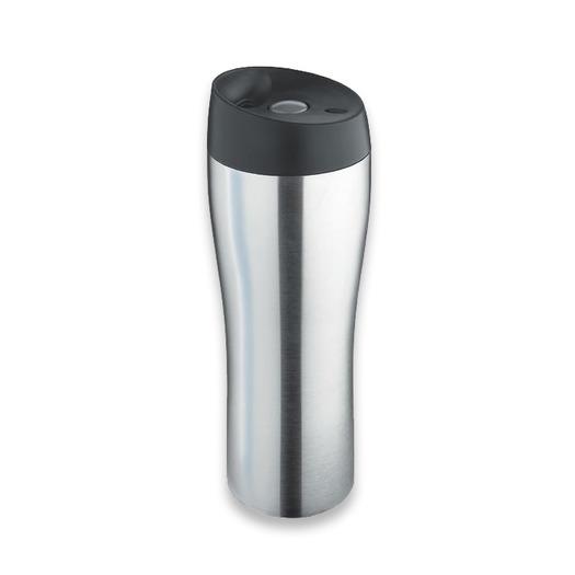 Isosteel Vacuum mug 0,4L.