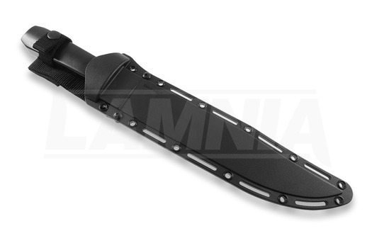 Cuchillo de supervivencia Cold Steel Laredo Bowie O-1 39LLBMT