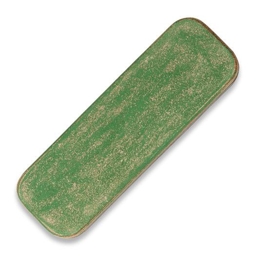 Brommeland Gunleather Pocket Strop Loaded Leather