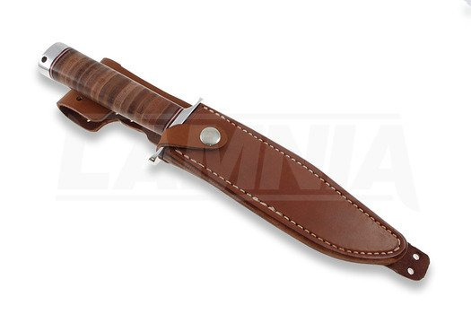 Тактичний ніж BlackJack Classic Model 7, leather