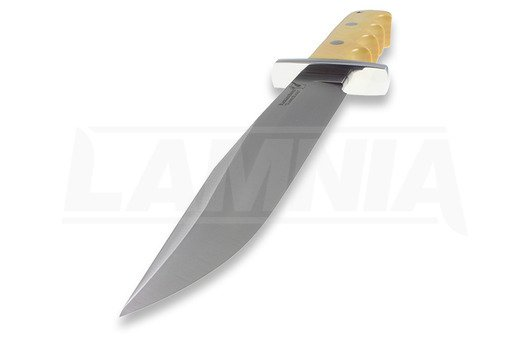 BlackJack Halo Attack FG taktisk kniv, antique ivory