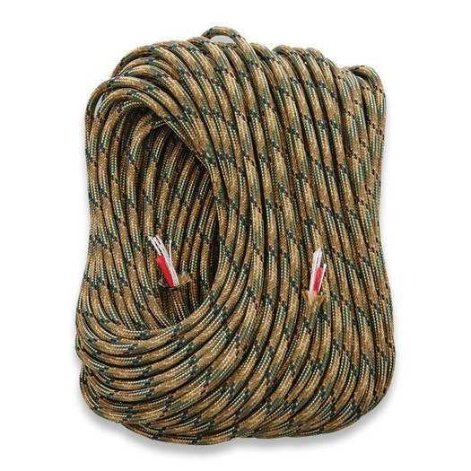 Live Fire Gear 550 FireCord 30,5m Multicam