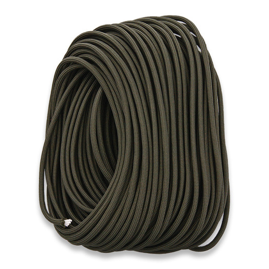 Live Fire Gear 550 FireCord 30,5m Olive Drab