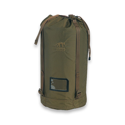 Tasmanian Tiger TT Compression bag M, žalia