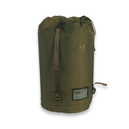 Tasmanian Tiger TT Compression bag L, žalia
