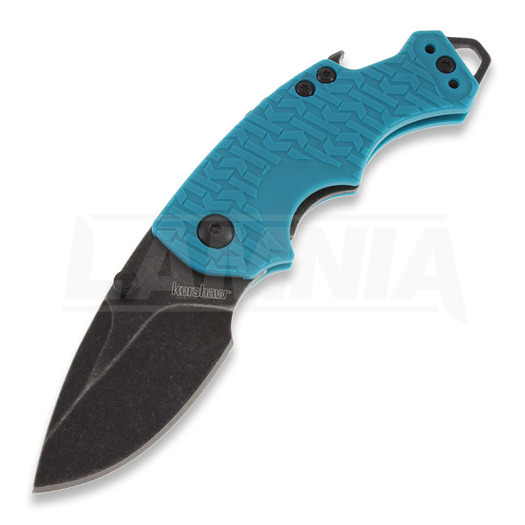 Kershaw Shuffle folding knife, teal 8700TEALBW