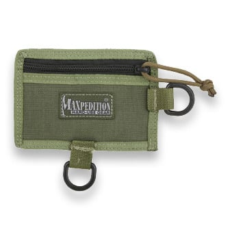 Maxpedition Double D Panel, verde PT1160G