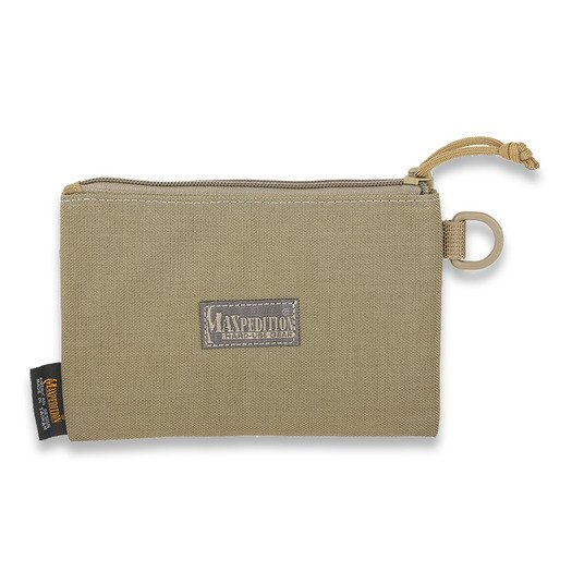 Maxpedition Block Sack Pouch (Medium), khaki PT1196K