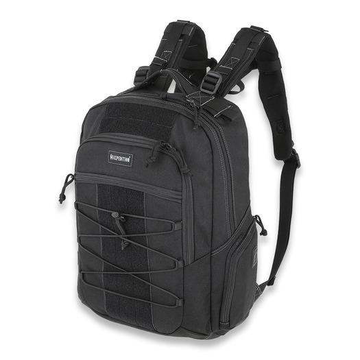 Maxpedition Incognito Laptop Backpack תרמיל גב, שחור PT1390B