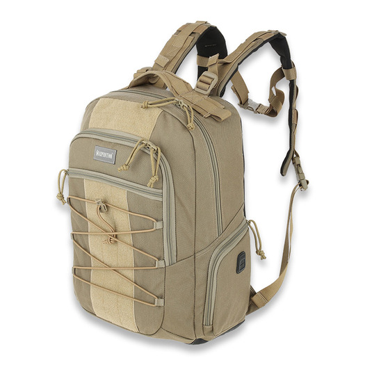 Maxpedition Incognito Laptop Backpack hátizsák, barna PT1390K
