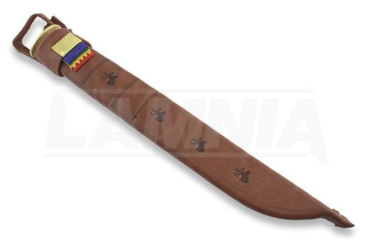 Knivsmed Stromeng Samekniv 7 kés