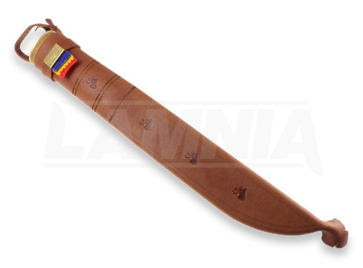 Knivsmed Stromeng Samekniv 9 刀