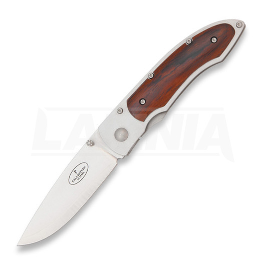 Сгъваем нож Fällkniven P 3G Cocobolo